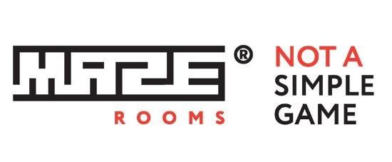 Maze Rooms