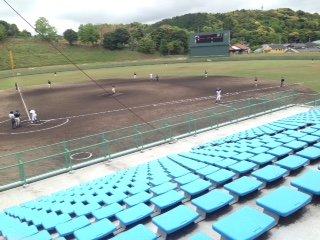 Masuda Municipal Stadium