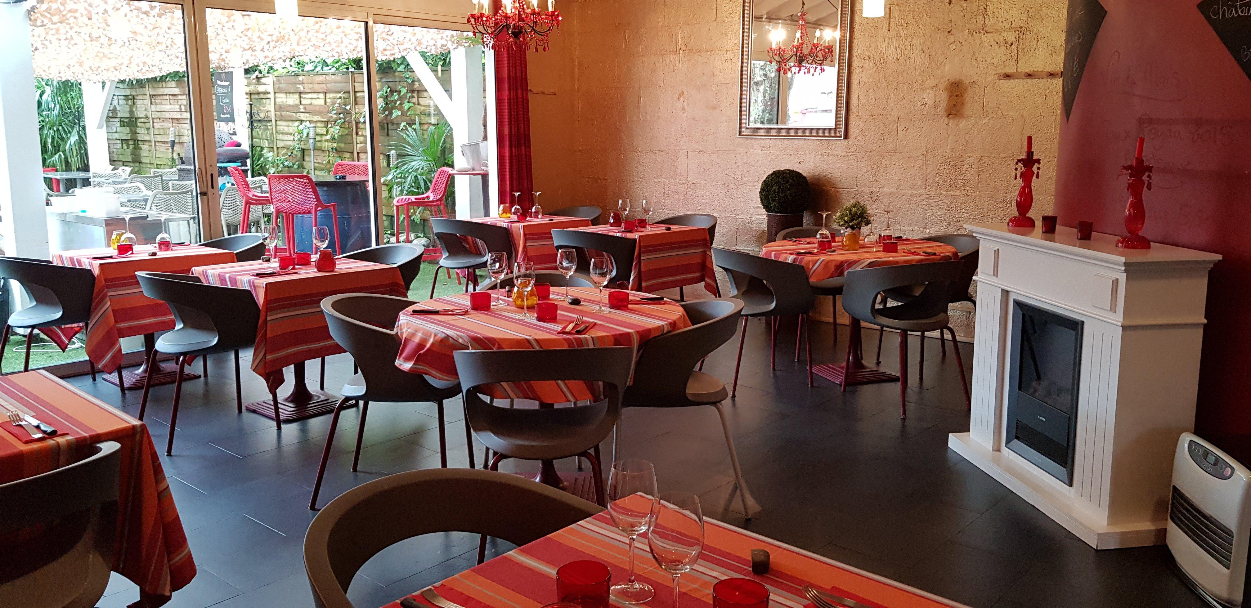Best Bar food near Ascain, France