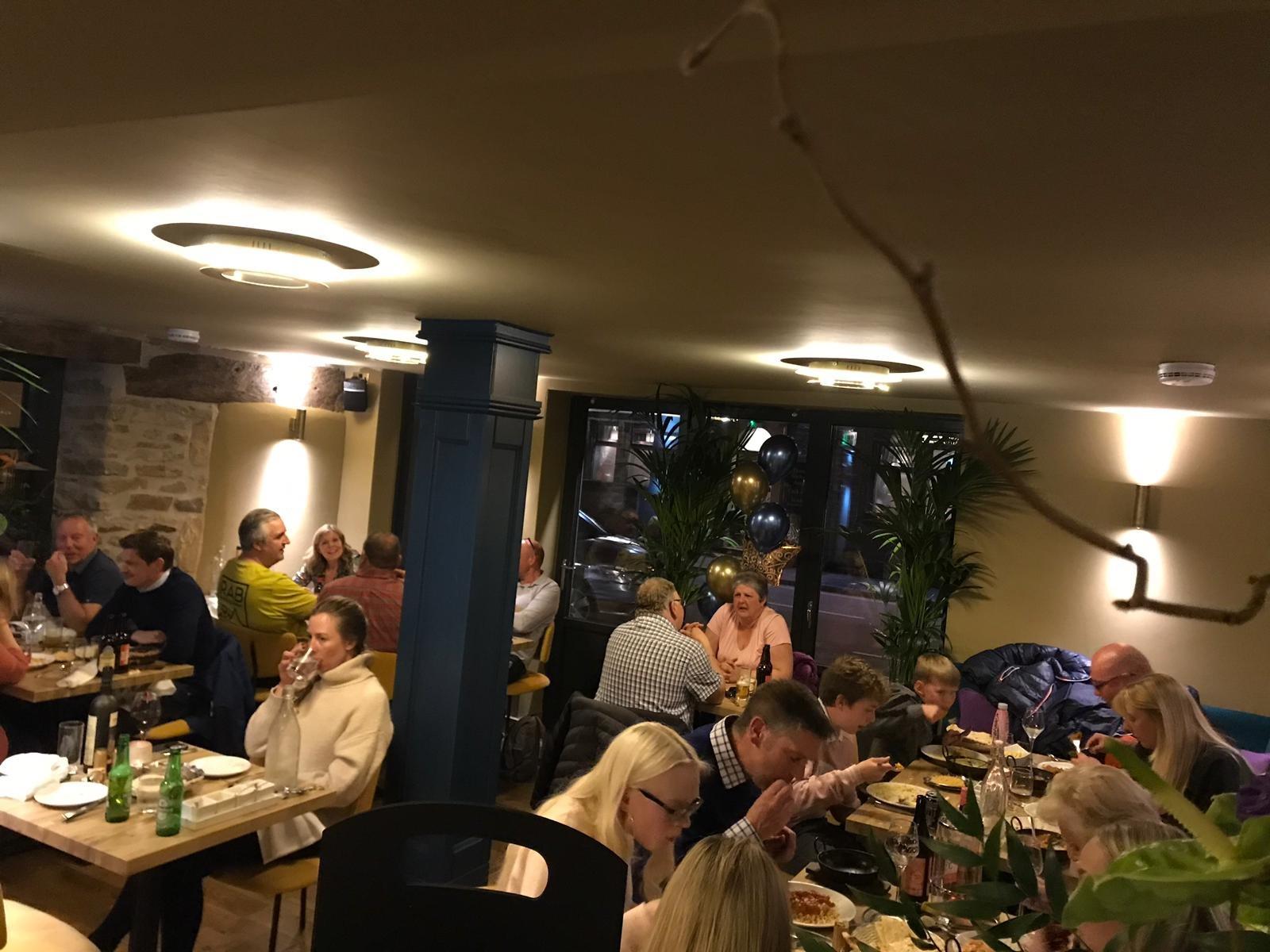 Things To Do in Sri Lankan, Restaurants in Sri Lankan