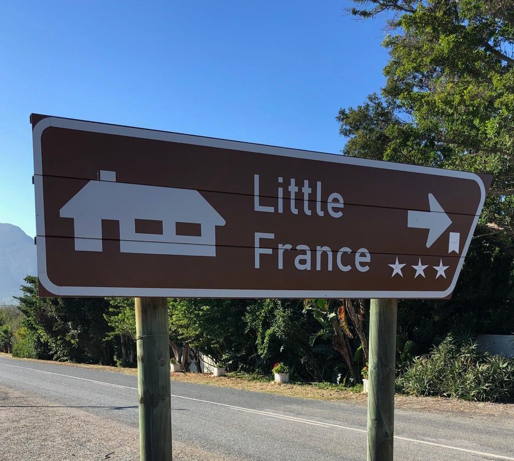 Little France Guest Farm