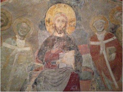 Cappella di San Pellegrino