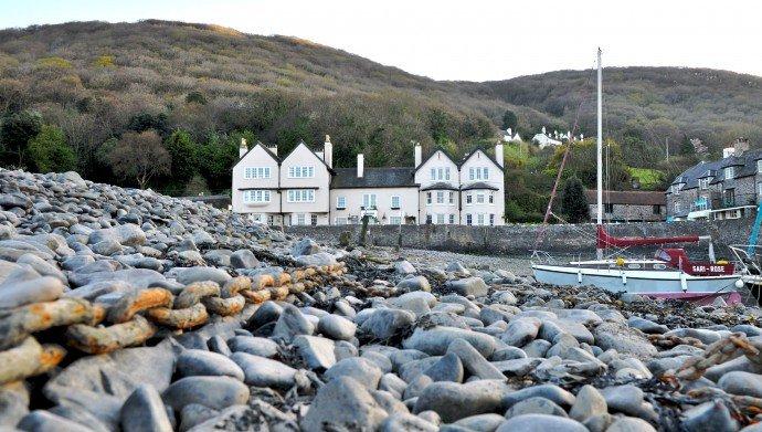 The Porlock Weir Hotel