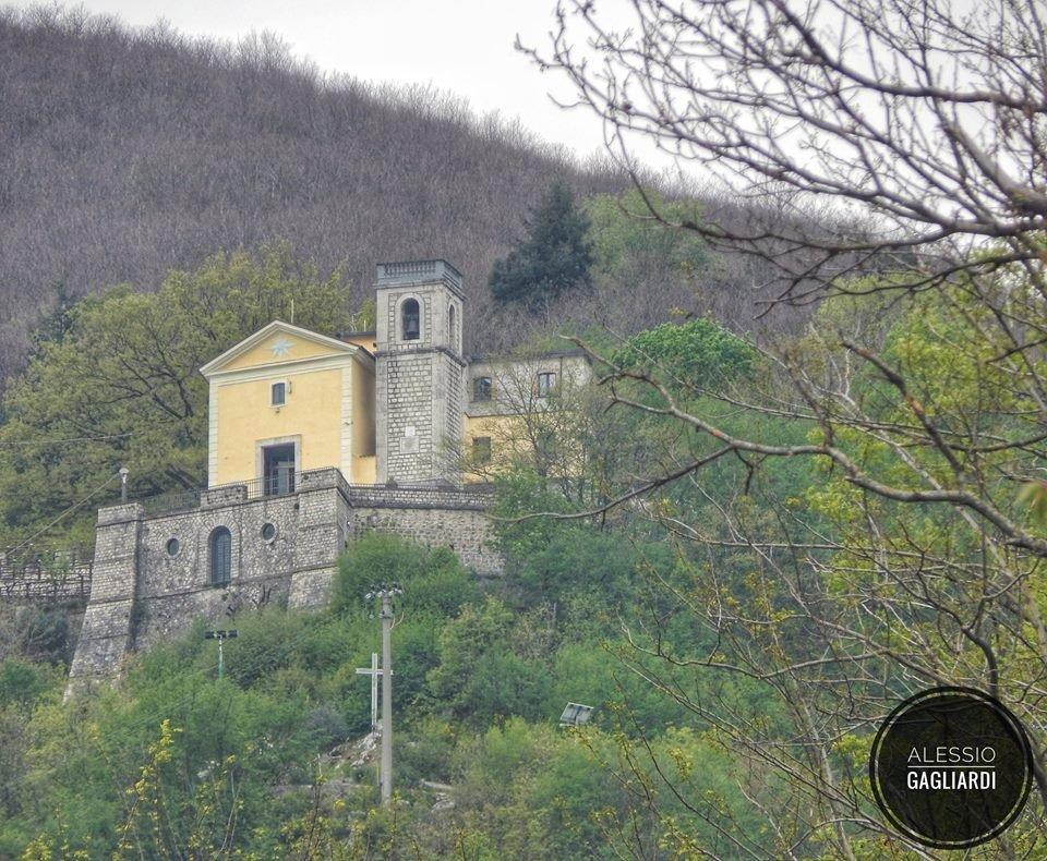 Santuario Maria SS. della Stella