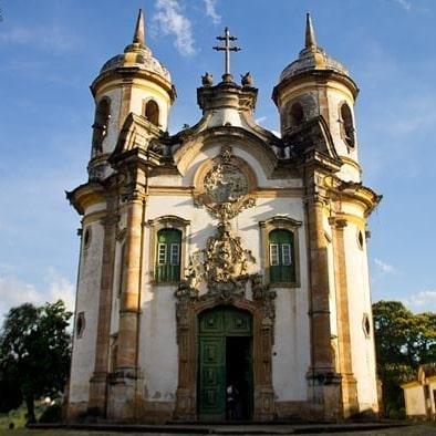 Mio Passeios Turísticos  em Ouro Preto