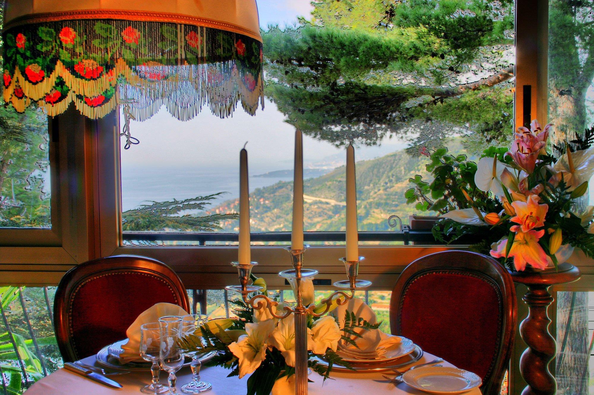 Things To Do in Ligurian, Restaurants in Ligurian