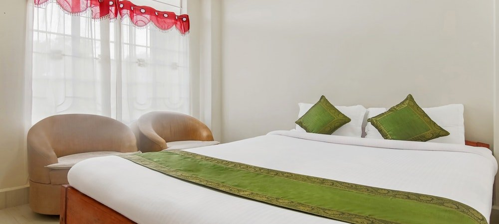 Treebo Trip Shillong Mantra Apartment