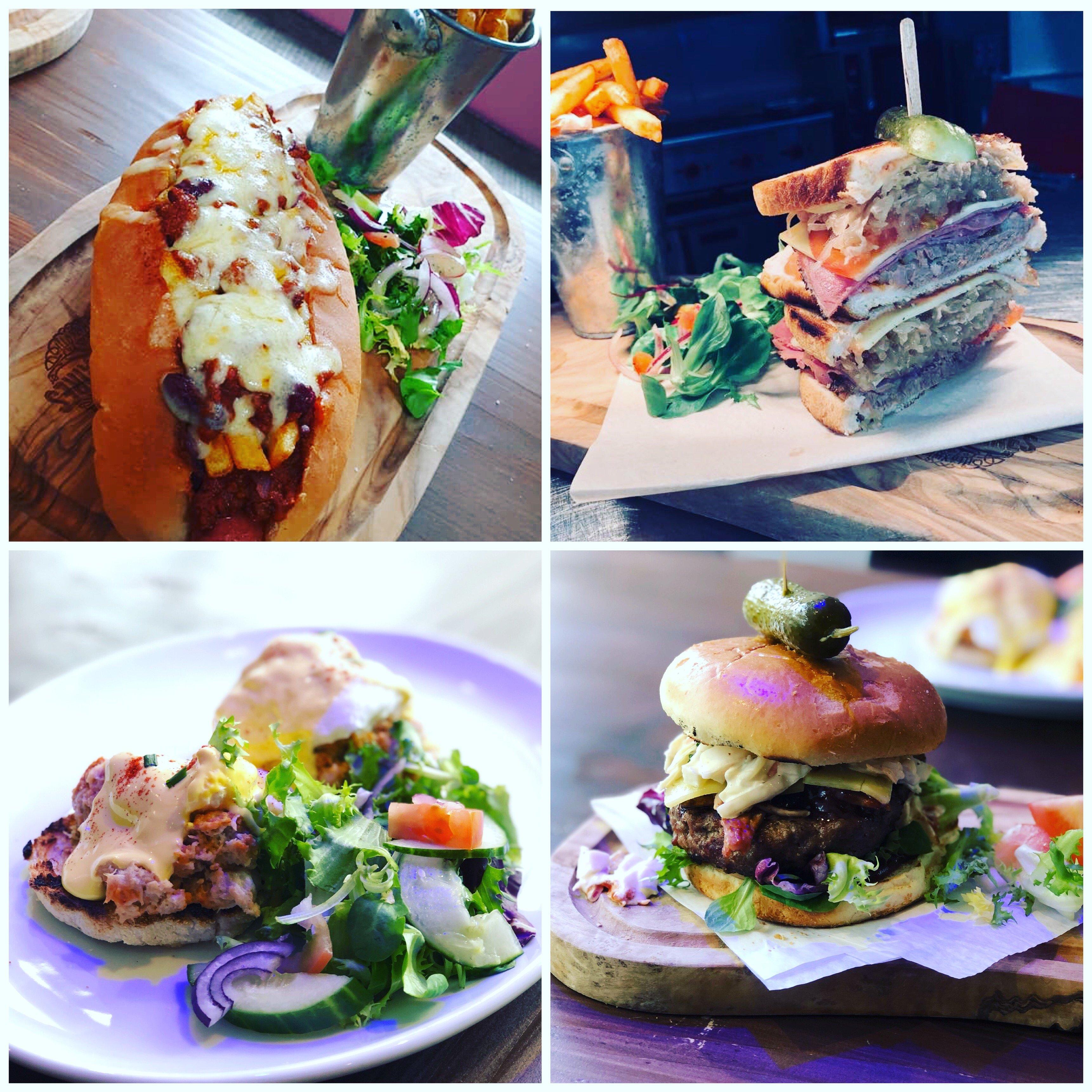 Most Popular Steakhouse food in Kettering, England, United Kingdom