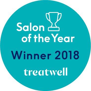 Salon of the Year 2018 - Q61 Nail & Beauty Studio Leeds