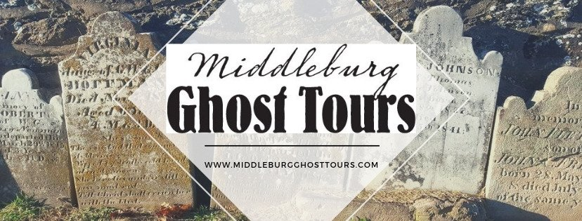 Middleburg Ghost Tours