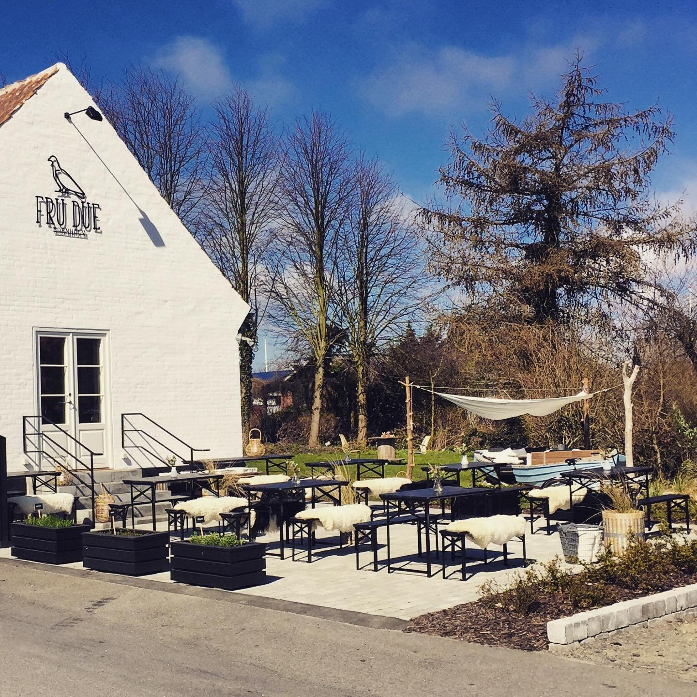 Things To Do in Danish, Restaurants in Danish