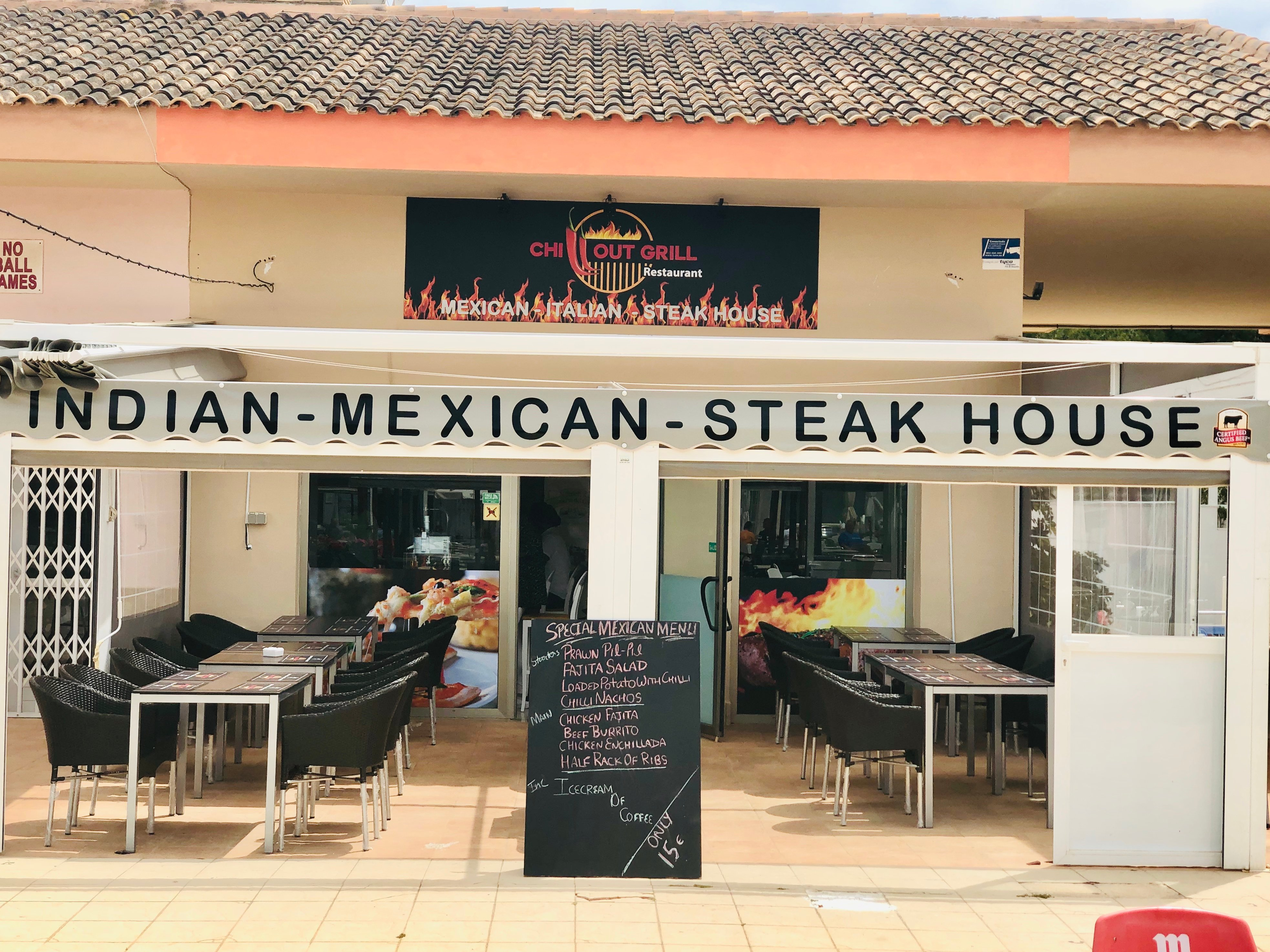 Things To Do in Balti, Restaurants in Balti
