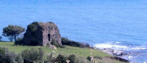 Torre del Caleo