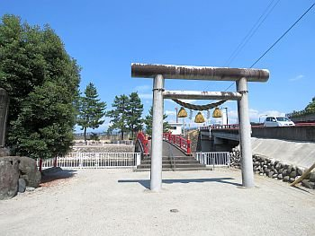 Josaimizu Shrine
