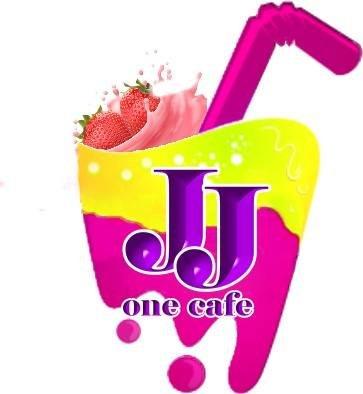 JJ One Cafe Logo