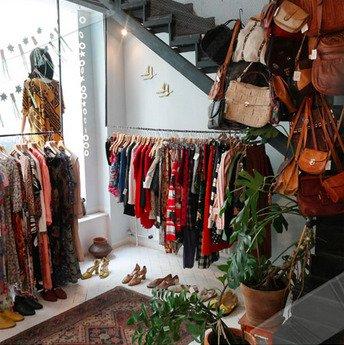 Ludovika shop