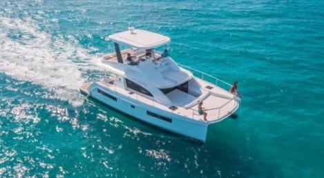 Catamaran Cartagena