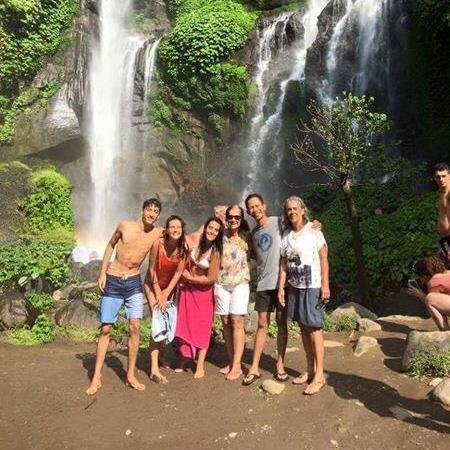 Alvin Bali Tour