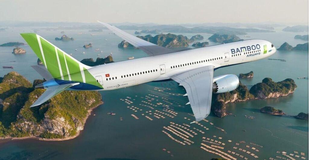 plane photo QH
