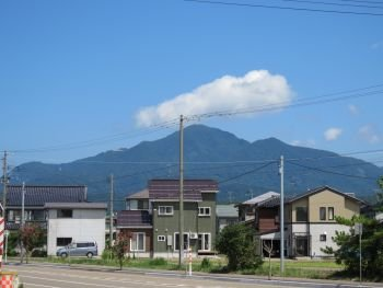 The Site of Kakizaki Castle