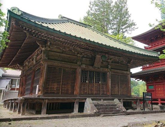 Shihonryu-ji Temple