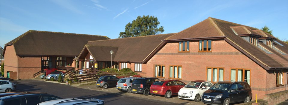 Billingshurst Community and Conference Centre
