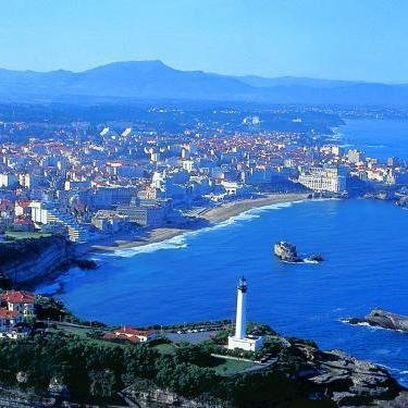 Myarritz Visit Bask Country