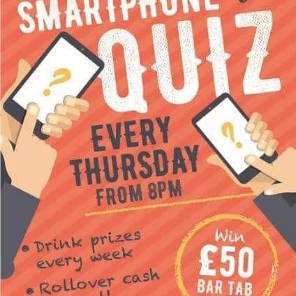 #WINNER #Quiz #roll-over every Thursday