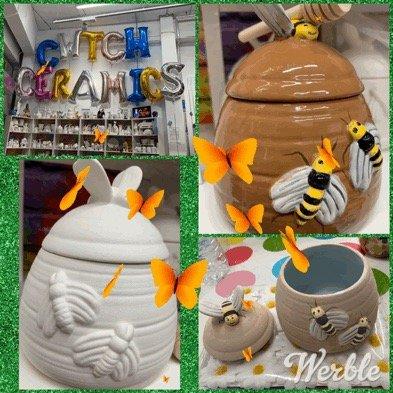 Cwtch Ceramics