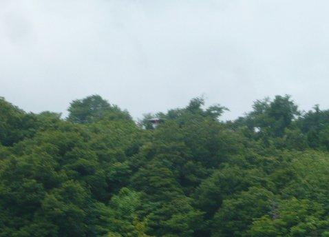 Samegao Castle Ruins
