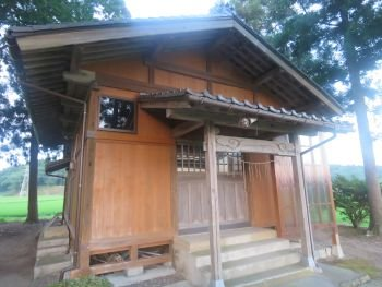 Rayama Shrine