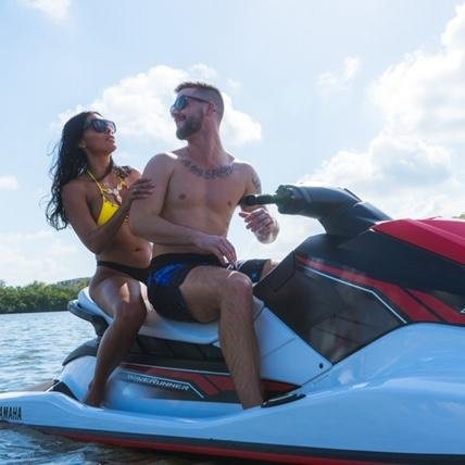 We Get You Wet Water Sports Jet Ski Rentals