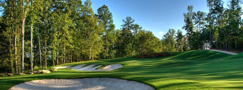 Sun City Peachtree Golf Club