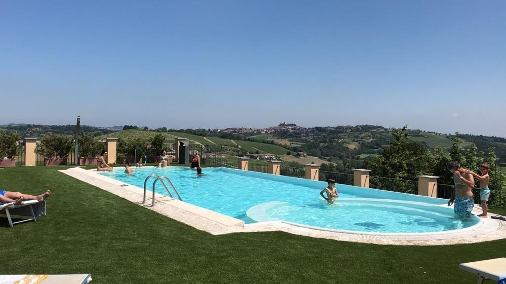 Villa Morneto