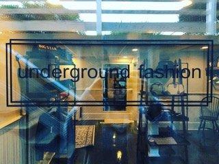 Underground Fashion