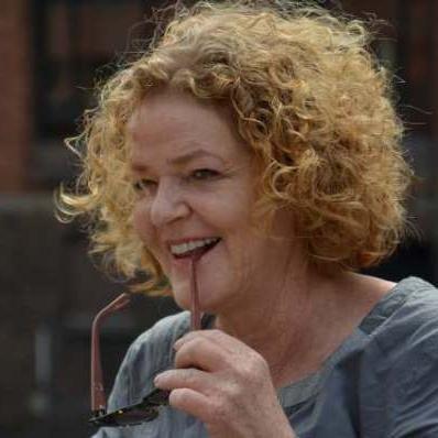 Angela Scheefeld