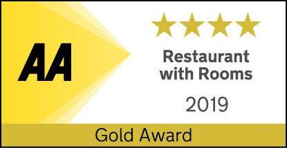 4 Gold Star Restaurant & Rooms