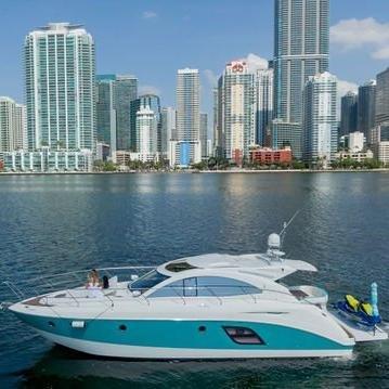 Miami Yacht Adventure aka MiamiYachtAdventure.com