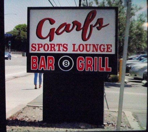 Garf's Sports Lounge