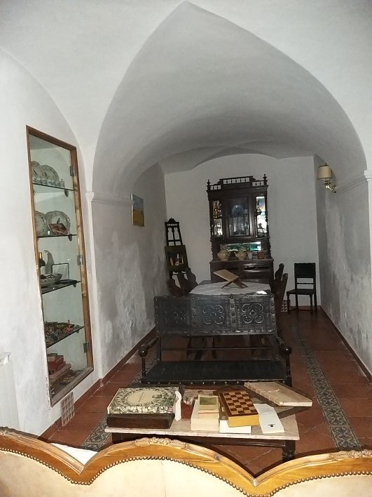 Casa De Serpa