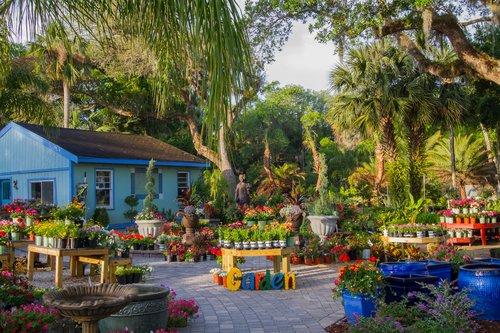 Hammock Gardens Nursery & Landscape