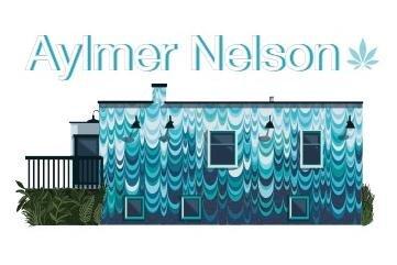 Aylmer Nelson Cannabis