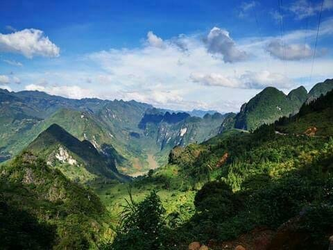 BiBi Ha Giang Loop Tour