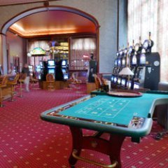 Casino de Vernet-Les-Bains