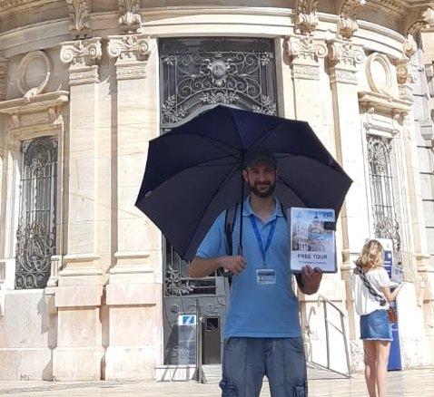 De Cartagena Al Mundo