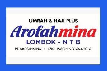 Arofah Mina Lombok