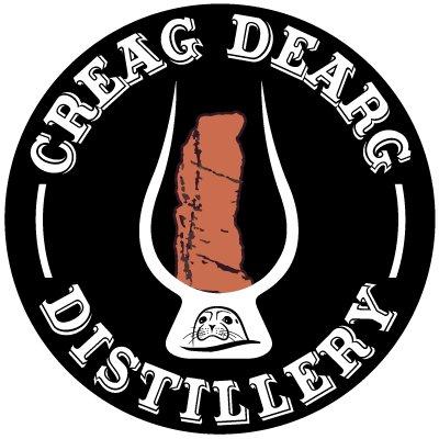 Creag Dearg Distillery