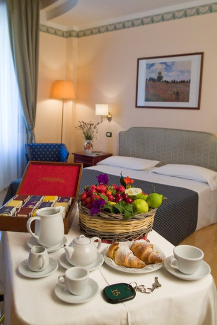 Hotel Aia Del Vento