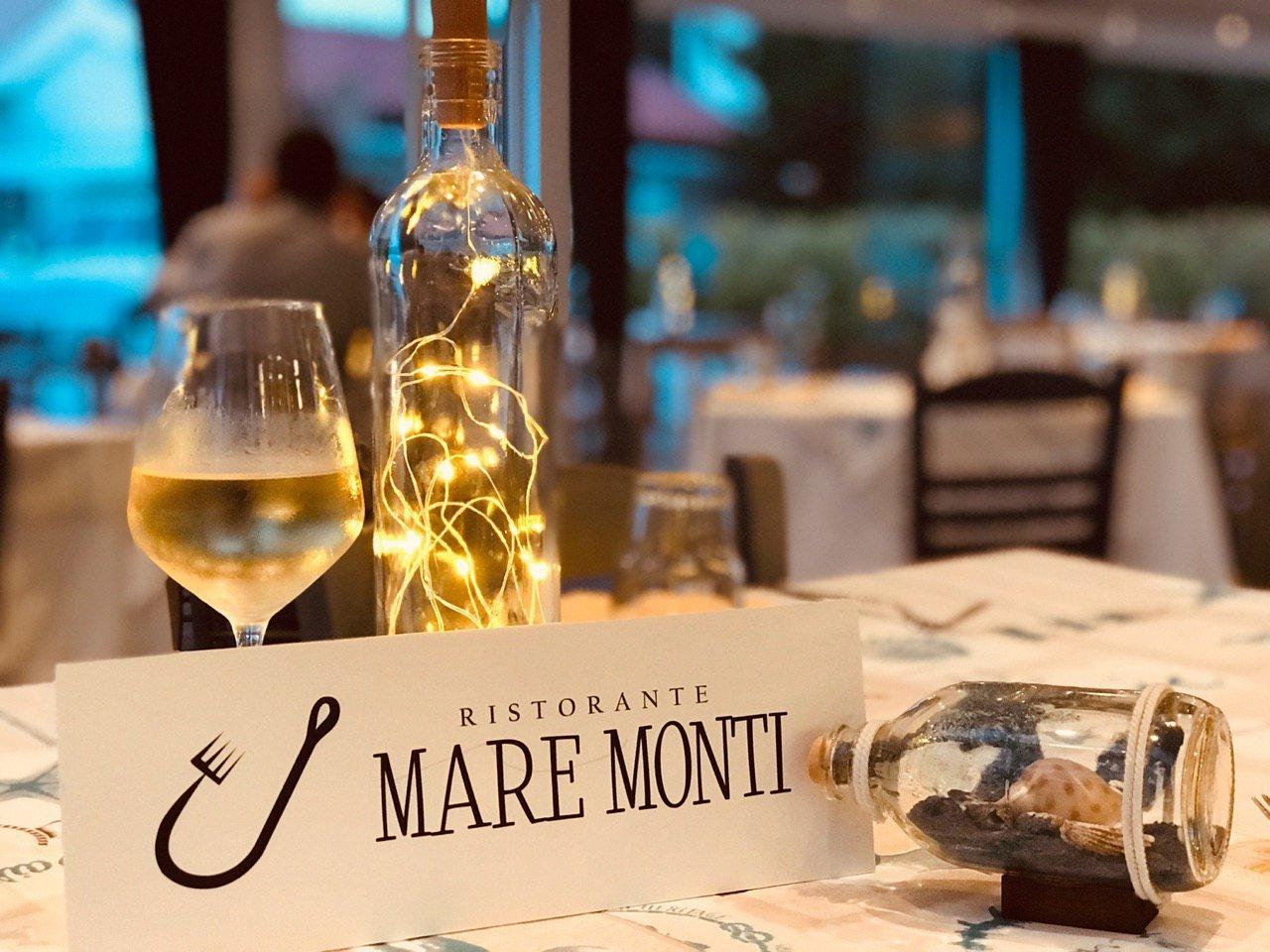 Things To Do in Italian, Restaurants in Italian