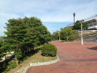 Mihara Mihara Sports Park